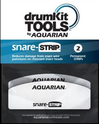 Aquarian ST4 SnareStrip