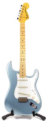 Fender Custom Shop '68s Stratocaster, Journeyman, Masterbuilt by Greg Fessler, Ice Blue Metallic