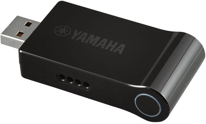 Yamaha ProAudio USB UD-WL01