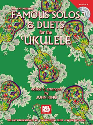 Famous Solo/Duets Ukulele /  / Mel Bay