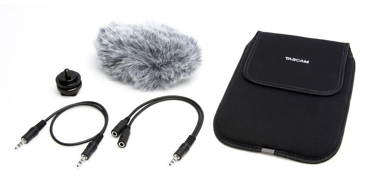 Tascam AK-DR11C – Pack accessoire