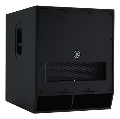 Yamaha ProAudio DXS18 Subwoofer