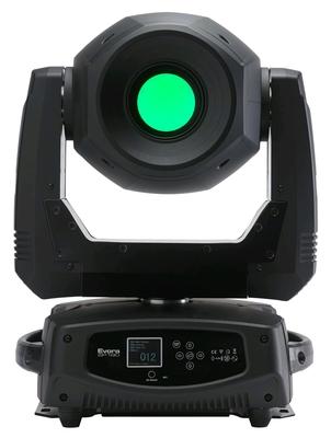 Contest Evora-SP180 Lyre spot professionnelle à LED 180W
