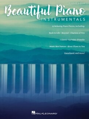 Piano Solo Songbook / Beautiful Piano Instrumentals /  / Hal Leonard