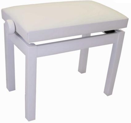 Hidrau Model X30 Blanc mat / Skai Blanc