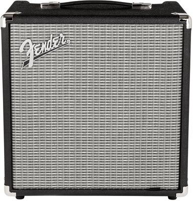 Fender Rumble 25 V3 230V