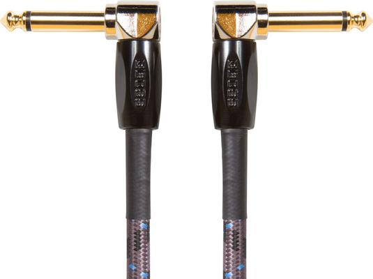 Boss BIC-3AA 3ft / 1 m. Instr. câble A/A