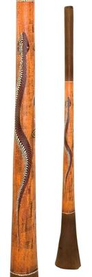 Terre 3814025-F Didgeridoo's Accordés – Fa