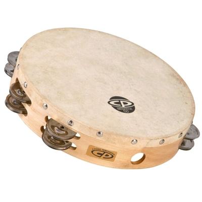 Latin Percussion Tambourin CP Bois 10»