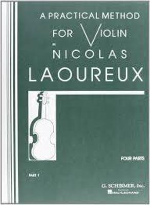 Practical method vol 1 – Nicolas Laoureux /  / Schirmer