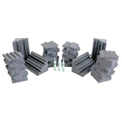 Power Studio STUDIO FOAM KIT 68 – Pack 32 FOAM 30 + 32 FOAM 40 + 4 FOAM BASS 60 + 3 colles