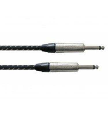 Cordial CXI 6 PP câble instrument 6m