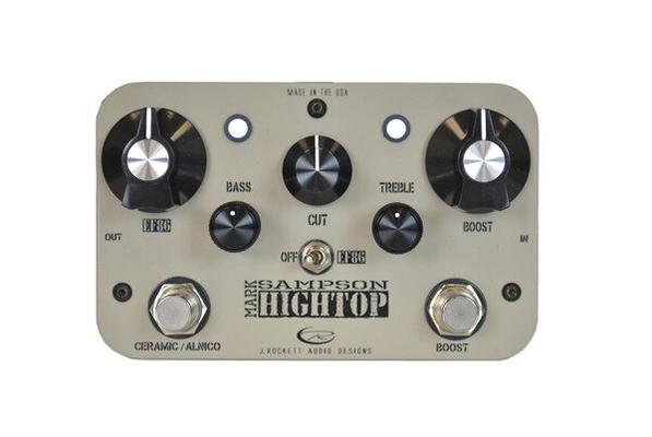 J. Rockett Audio Design Rockett Hightop