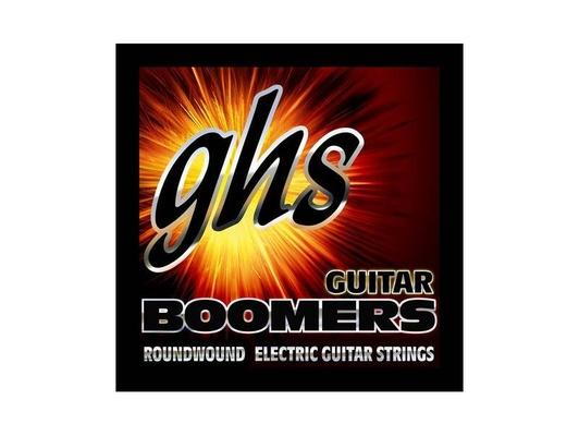 GHS Boomers Custom Light 009» – 046»