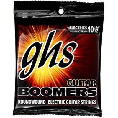 GHS Boomers Light plus 010-1/2» – 048»