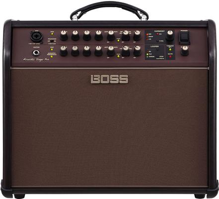 Boss ACS-PRO – Acoustic Singer Pro Amp