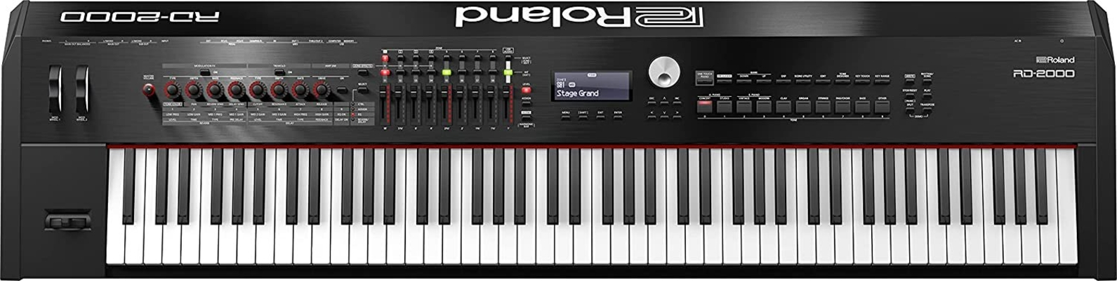 Roland RD-2000 – Digital Stage Piano