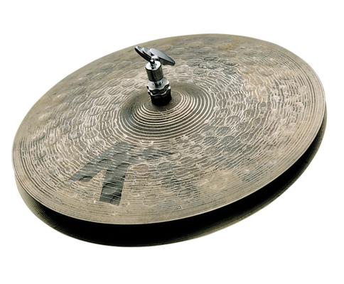Zildjian K Custom Hi-Hat 13» Special Dry