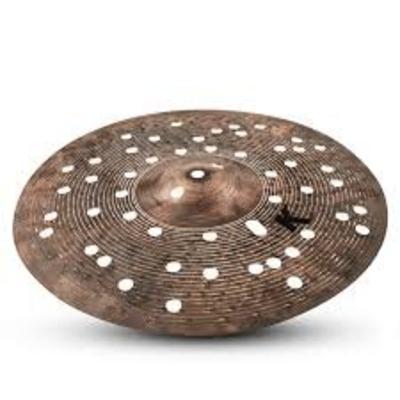 Zildjian K Custom Hi-Hat Top 14» Special Dry FX