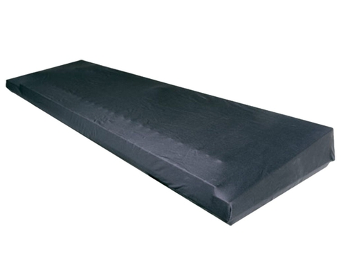 Roland KC-M – Stretch Keyboard Dust Cover – Taille M – 76 Touches