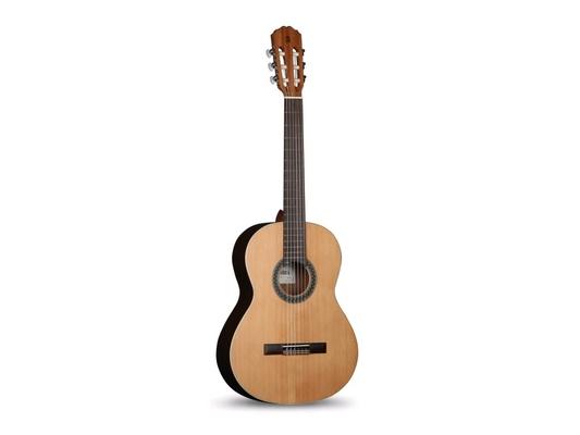 Alhambra 1 c HT 7/8 (Hybrid Terra) – Guitare classique Seorita 636 mm