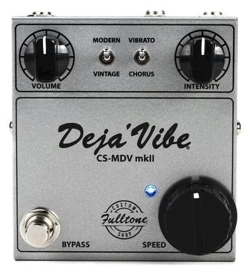 Fulltone Deja' Vibe CS-MDV mkII