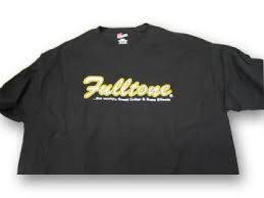 Fulltone T-Shirt black l