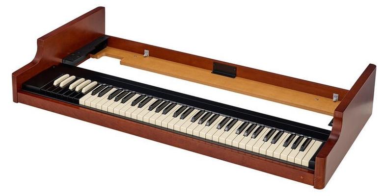 Hammond XLK 5 clavier inférieur