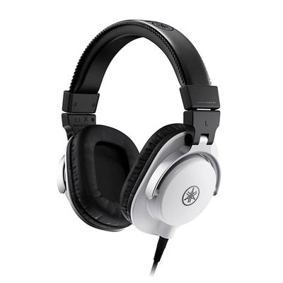 Yamaha ProAudio HPH-MT5W Blanc Headphones