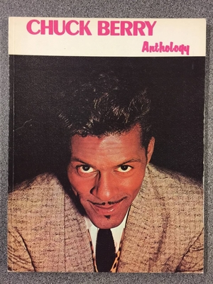 Chuck Berry – Anthology /  / Chappell