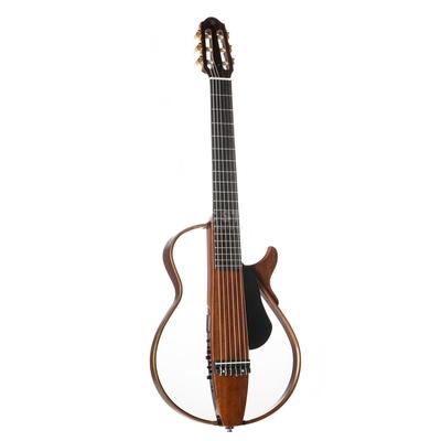 Yamaha Guitars SLG200N Natural Walnut