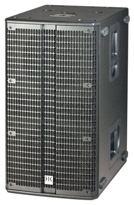 HK Audio Linear SUB 1200A Active