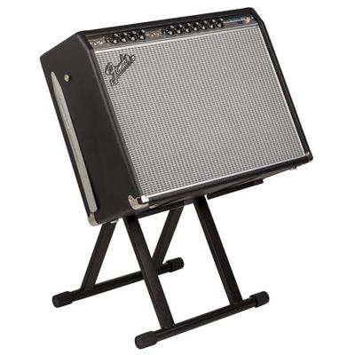 Fender FAS70BK Amp Stand grand support d'amplificateur noir