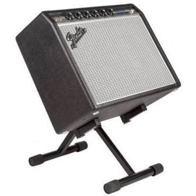 Fender FAS30BK Amp Stand petit support d'amplificateur noir