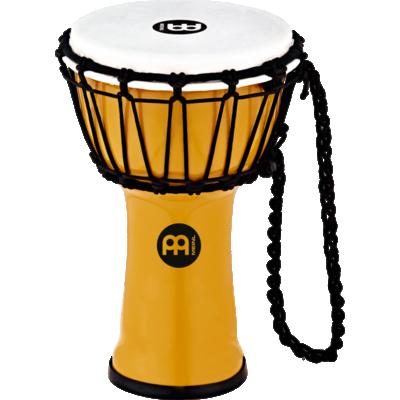 Meinl JRD-Y Jr. Djembe – Yellow