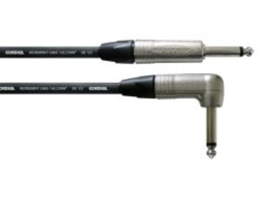 Cordial CXI 4.5 PR câble instrument 4.5m