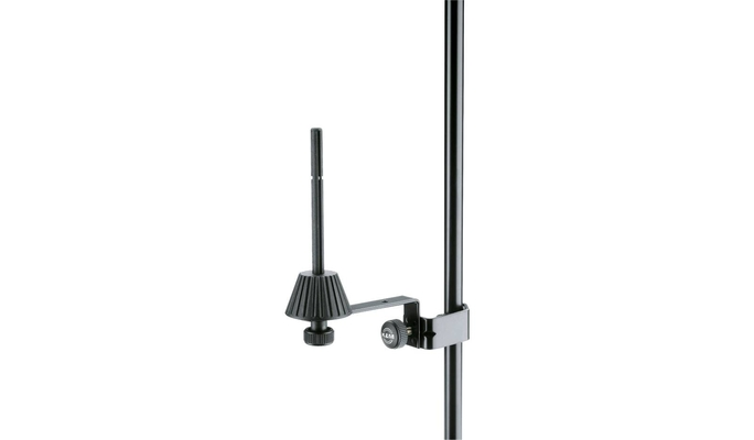 K & M 15255 – Fixation flute 9.5 mm