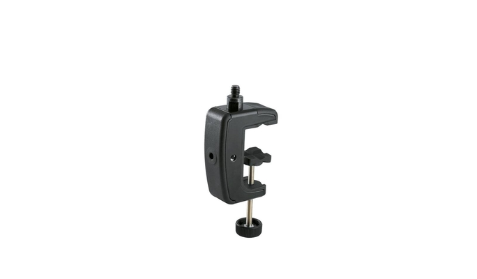 K & M 23720 – Table clamp 3/8»