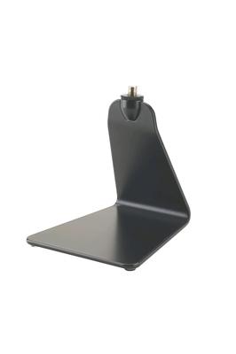 K & M 23250 – Stand de table pour micro