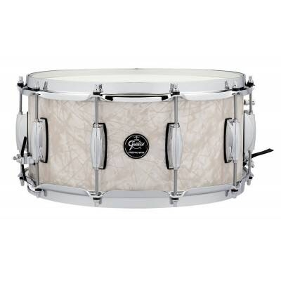 Gretsch Drums Renown Maple 2016 snare 14»x5» Vintage Pearl