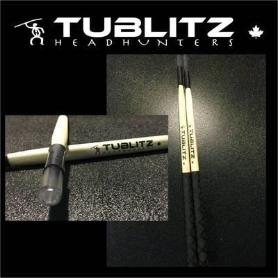 Headhunters 5B Avec Olive Tube Polycarbonate 92232003 Tublits