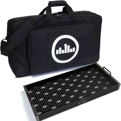 TEMPLE Audio Design DUO-24 Incl. Softcase Gunmetal