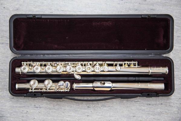 Yamaha Winds YFL 381