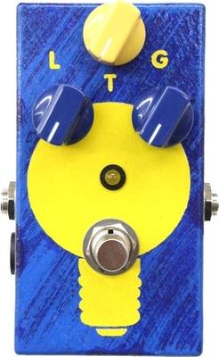 JAM Pedals TubeDreamer72 Bass
