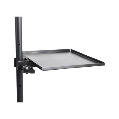 Power Acoustics MST 100 Tablette pour pied de micro