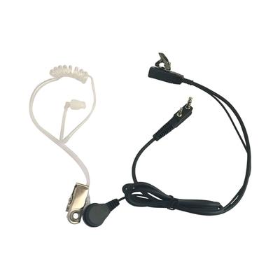 Power Acoustics HS 07 couteur In-Ear pour talkie-walkie