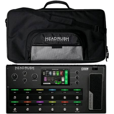 HeadRush Gigbag pour Pedalboard