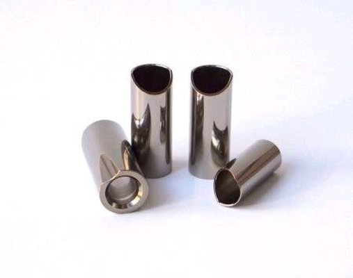 The Rock Slide Nickel Plated Large (TRS-LN)