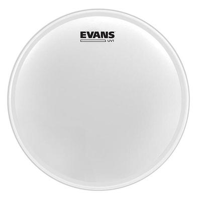 Evans UV1 Tom Batter Head Coated 13»