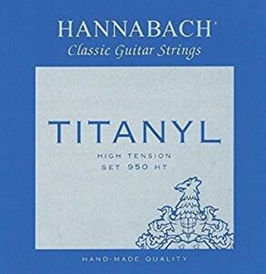 Hannabach 950HT Titanyl Tension Forte